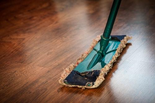 Plekken in je huis die je niet vaak genoeg schoonmaakt