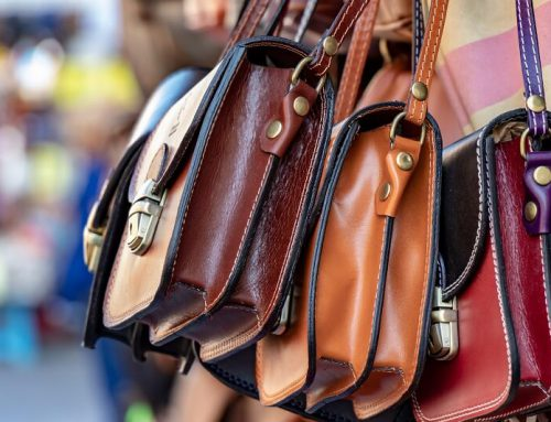 Hoe je de perfecte tas vindt voor jouw modieuze stijl