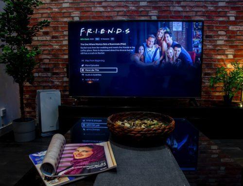 Tips voor het inrichten van je eigen home cinema