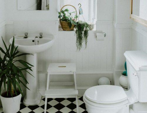 Kleine, smalle badkamer inrichten? – tips & tricks!