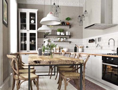 Keukeninrichting: Tips en ideeën voor jouw droomkeuken