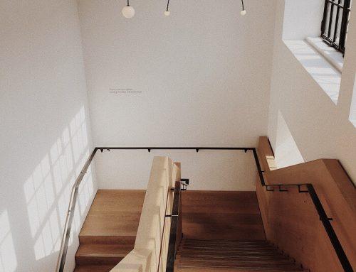 Jouw trap bekleden met deze 4 top materialen